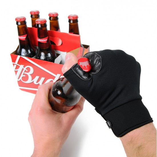 Bartender Gloves with Super Grip