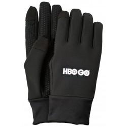 Fleece-lined Touchscreen Gloves
