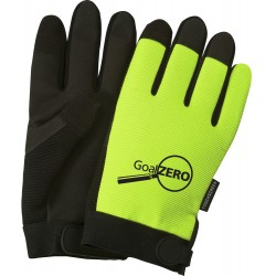 High Visibility Touchscreen Gloves