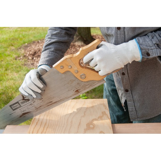 Palm Dipped Cut Resistant Gloves