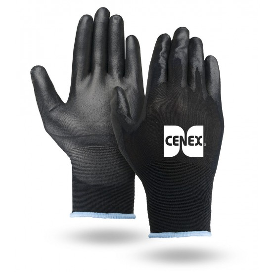 Palm Dipped Touchscreen Gloves