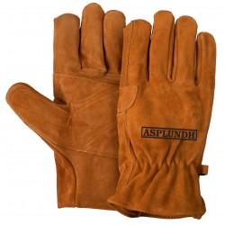 Premium Suede Leather Gloves