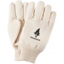 Seamless Back Canvas Work Gloves