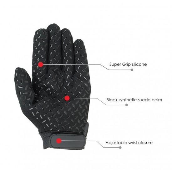 Superior Grip Work Gloves
